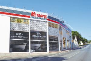 Metropol Sant Feliu