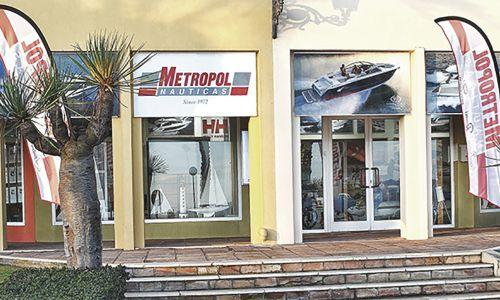 Metropol Sotogrande
