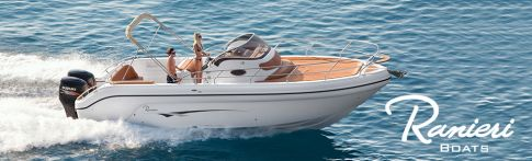 Ranieri Boats