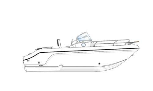 Ranieri Voyager 21 S