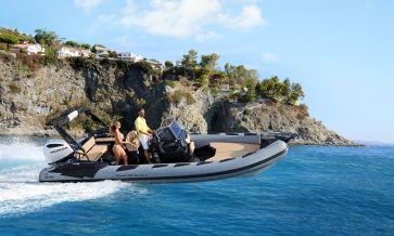 Ranieri Cayman 26.0 Sport Touring