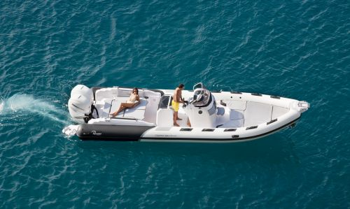 Ranieri Cayman 31 Sport Touring