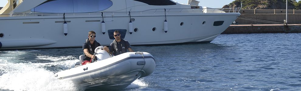 Ribs Inflatable Boats