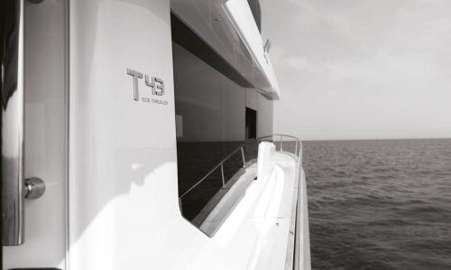 Cranchi T 43 Eco Trawler