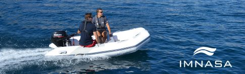 IMNASA Inflatable Boats