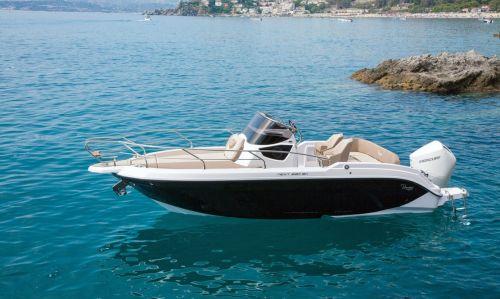 Ranieri Next 220 SH