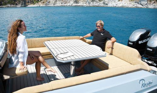 Ranieri Cayman 38.0 Executive
