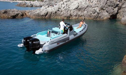 Ranieri Cayman 27 Sport Touring