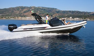 Ranieri Cayman 35.0 Executive Trofeo