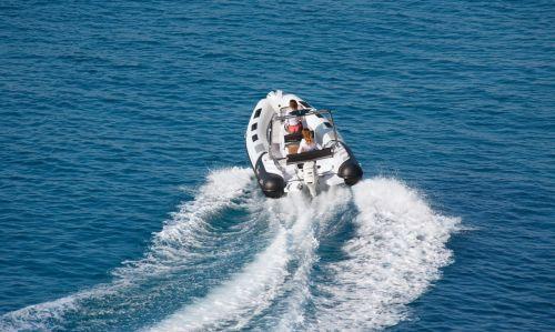 Ranieri Cayman 19 Sport