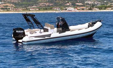Ranieri Cayman 23.0 Sport