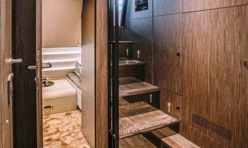 Cranchi A 46 Luxury Tender